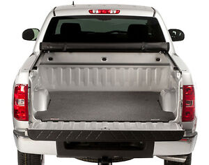 New Ford F150 Truck Bed Mat Protector