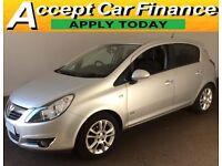Vauxhall/Opel Corsa 1.4i 16v 2009MY SXi - FROM £18 PER WEEK!!