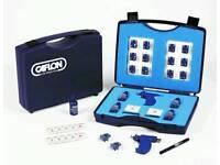 Caflon Ear Piercing Kit BRAND NEW