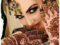 Beautiful Mehndi Henna For Women