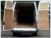 MAN WITH VAN BIG TO SMALL REMOVALS JUST CALL OR TEXT.
