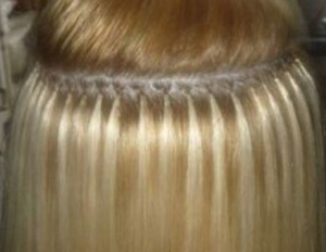LUXURY HAIR EXTENSIONS AND SERVICE