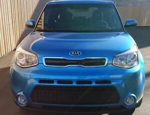 2015 Kia Soul EX *brand new winter tires inc.* *Carproof report*