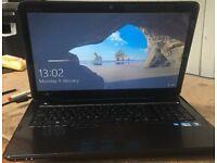 "Dell Inspiron N7110,17 "" i5 SCREEN Window 10 Laptop,DVD RW,WEBCAM,650GB HD"