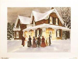 FRAMED WALTER CAMPBELL PRINT London Ontario image 6