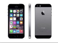 Iphone 5s grey on ee 16gb