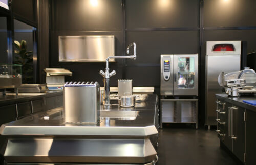 A Buying Guide for Kitchen Equipment on eBay