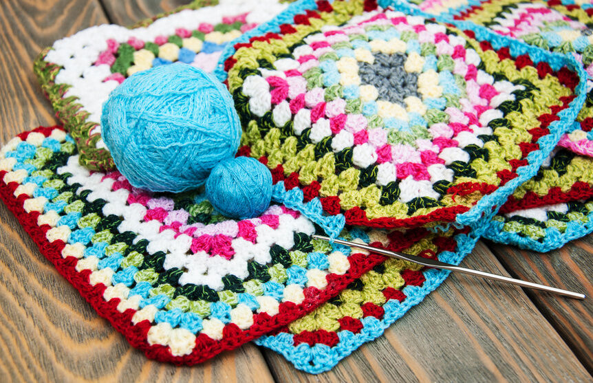 Knitting Crocheting : Ebay buying guide knitting and crocheting