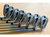 TaylorMade 2017 M1 Irons (4-PW)
