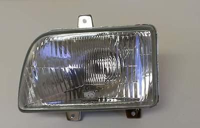 Mahindra Tractor Head Lamp. L.h.