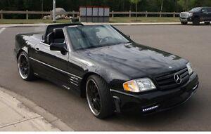1996 SL74 Renntech