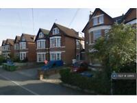 Studio flat in Shirley, Southampton, SO15