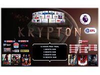 KRYPTON GET A FREE 12 HOUR TRIAL READ DESCRIPTION