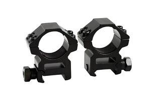 Weaver-Style-1-Inch-Heavy-Duty-Diamond-Shape-Rifle-Scope-Ring