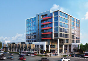 Pre-construction Office In North York! Amazing Location!!