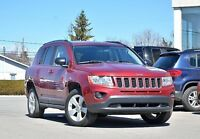 2011 Jeep Compass    71$/sem North Edition