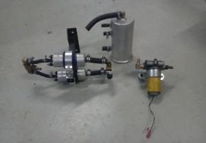 13bt fuel system