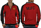 Manchester United Long Sleeve Men's Activewear