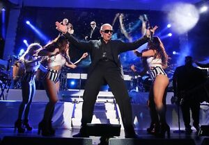 "Pitbull tickets Aug.10 ""Fantastic Seats""Summer's Hottest Concert"