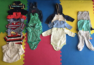 For Sale: Baby Clothes Package - 6-9 Months