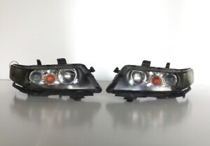 JDM Acura TSX HiD Head Light 2004-2008