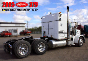 2005 PETERBILT 379 ***CAT 475***13 SPEED*** Regina Regina Area image 6