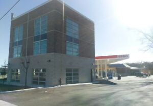 Commercial Office Space available in Pickering