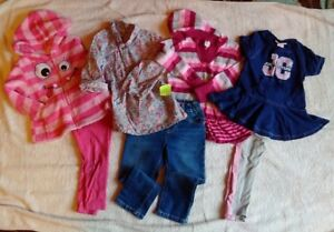Girl's clothes (size 3T) in great condition