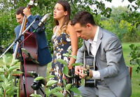 Live Music for Events,Parties, Christmas Trio