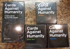 THE CARDS AGAINST HUMANITY V2.0 CDN / NEW EXPANSIONS!