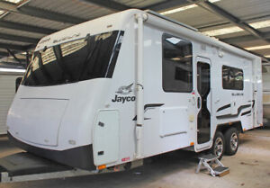 2015 Jayco Silverline  Tweed Heads South Tweed Heads Area Preview