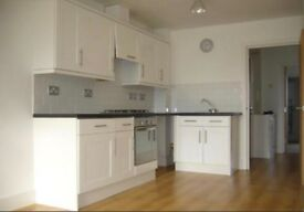 Lovely modern 2 bedroom 1st floor flat. NO ADMIN FEES. Great location. Balcony. shed. Parking