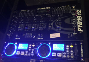 DJ fully ready to party 3500$ or will trade for atv