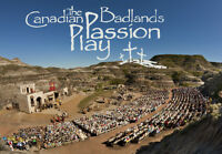 Volunteers Needed for the 2015 Canadian Badlands Passion Play