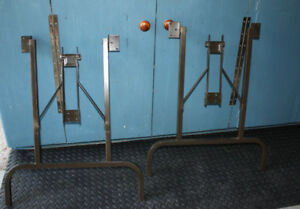Pair of Table Legs