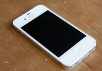 5 month old iPhone 4s