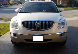 Want it gone this week!Best offer over $9000-2008 Buick Enclave