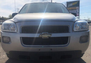 2009 Chevy Uplander AS IS