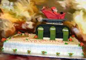 Christmas Cakes Belleville Belleville Area image 7