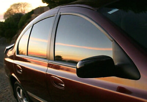 Window Tinting / Vitres teintées - Great selection of tints
