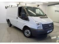 2013/13-FORD TRANSIT 2.2TDCI ( 100PS ) ( EU5 ) 280M ENTITY ( LOW ROOF ) 280 MWB