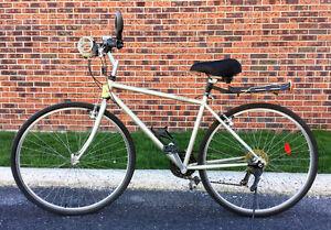 AUBAINE - Vélo pour hommes