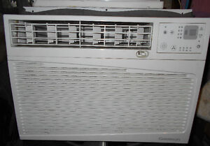 air conditioners (winter Prices)  window units