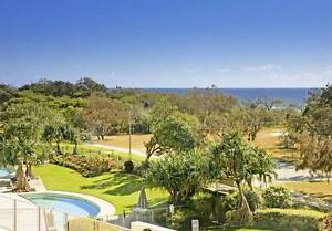 Beach front Apartment Marcoola Maroochydore Area Preview