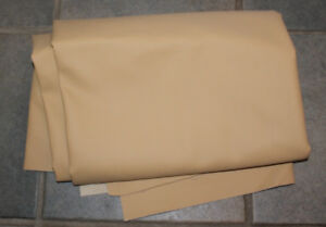 FAUX leather material, $ 5 per picture
