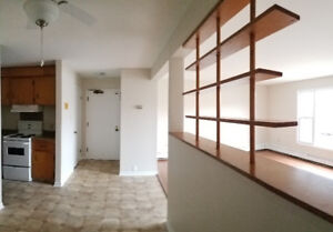 Bright 2-Bedroom Apartment in East Royalty