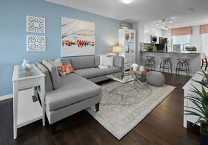 Amazing townhome in Chappelle Gardens