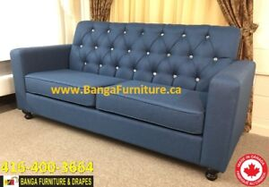 DIRECT CANADIAN SOFA FACTORY! **100% CANADIAN MADE**