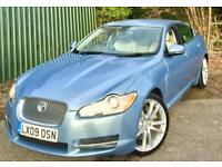 Jaguar XF 3.0TD V6 (275)**S Premium Luxury Edition**Only 72k FSH,STUNNING!!**