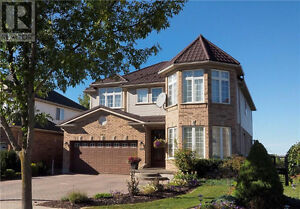 OPEN HOUSE Stunning executive home in the Clair Hills Waterloo